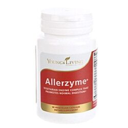 Allerzyme Young Living Essential Oil