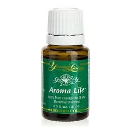 Aroma Life Young Living Essential Oil