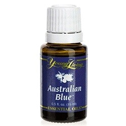 Australian Blue Young Living Essential Oil