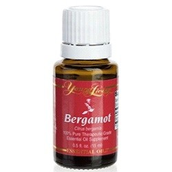 Bergamot Young Living Essential Oil