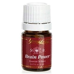 Brain Power Young Living Essential Oil
