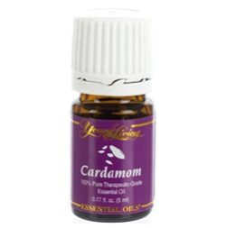 Cardamom Young Living Essential Oil