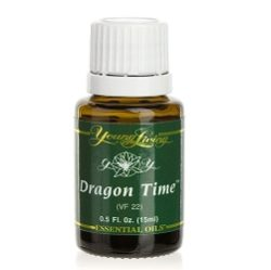 Dragon Time Young Living Essential Oil