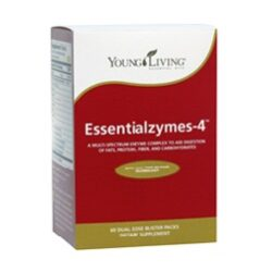 Essentialzymes-4 Young Living Essential Oil