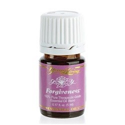 Forgiveness Young Living Essential Oil