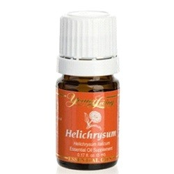 Helichrysum Young Living Essential Oil
