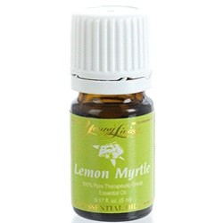 Lemon Myrtle Young Living Essential Oil