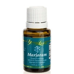 Marjoram Young Living Essential Oil