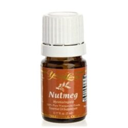 Nutmeg Young Living Essential Oil