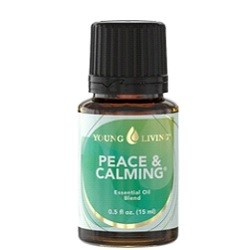 Peace & Calming Young Living Essential Oil