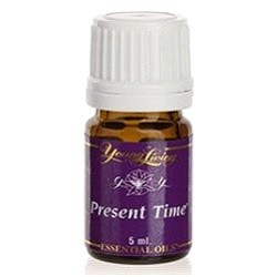 Present Time Young Living Essential Oil