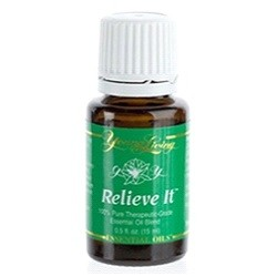 Relieve It Young Living Essential Oil