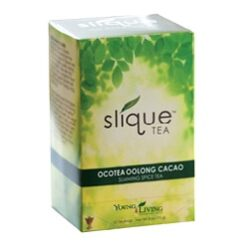 Slique Tea Young Living Essential Oil Supplement