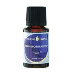 Transformation Young Living Essential Oil