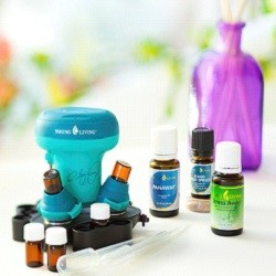 Vitassage for Young Living Esssential Oils