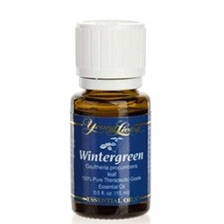 Wintergreen Young Living Essential Oil