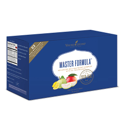 Master Formula with Young Living Essential Oils