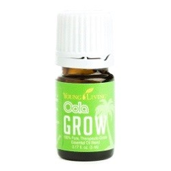 Oola Grow Young Living Essential Oil