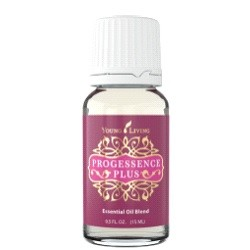 Progessence Plus Young Living Essential Oil