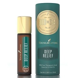 Deep Relief Young Living Essential Oil