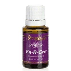 En-R-Gee Envision Young Living Essential Oil