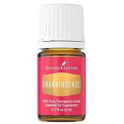 Frankincense Young Living Essential Oil