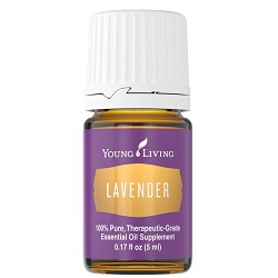 Lavender Young Living Essential Oil