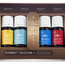 Young Living Reconnect Collection