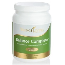 Balance Complete with Young Living Essential Oils