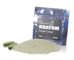 Kratom Leaf Tea Landis