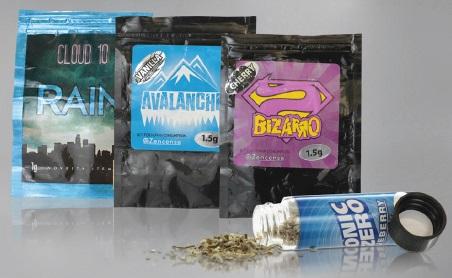 Premium Synthetic Marijuana Drug Test