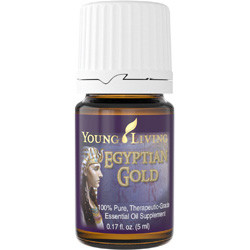 Egyptian Gold Young Living Essential Oil